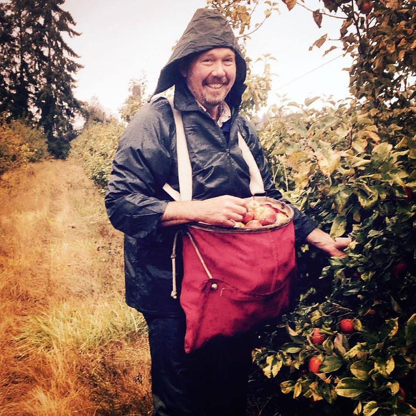 YOU PICK APPLES! - FIND OUT MORE ABOUT VISITING AND PICKING YOUR OWN APPLES TO BRING HOME