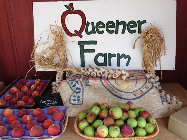 VISIT OUR FARM STORE - TAKE HOME A SWEET SEASONAL TREAT & FRESH PRODUCE