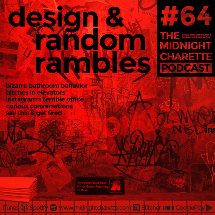 Midnight Charette Podcast - #Architecture — The Midnight