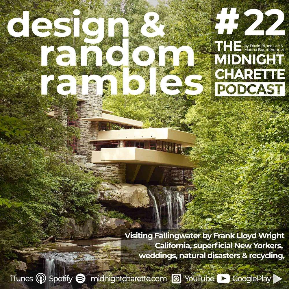 Midnight Charette Podcast - Design Episodes — The Midnight