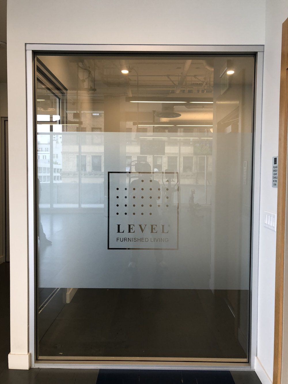 Glass Etch Vinyl