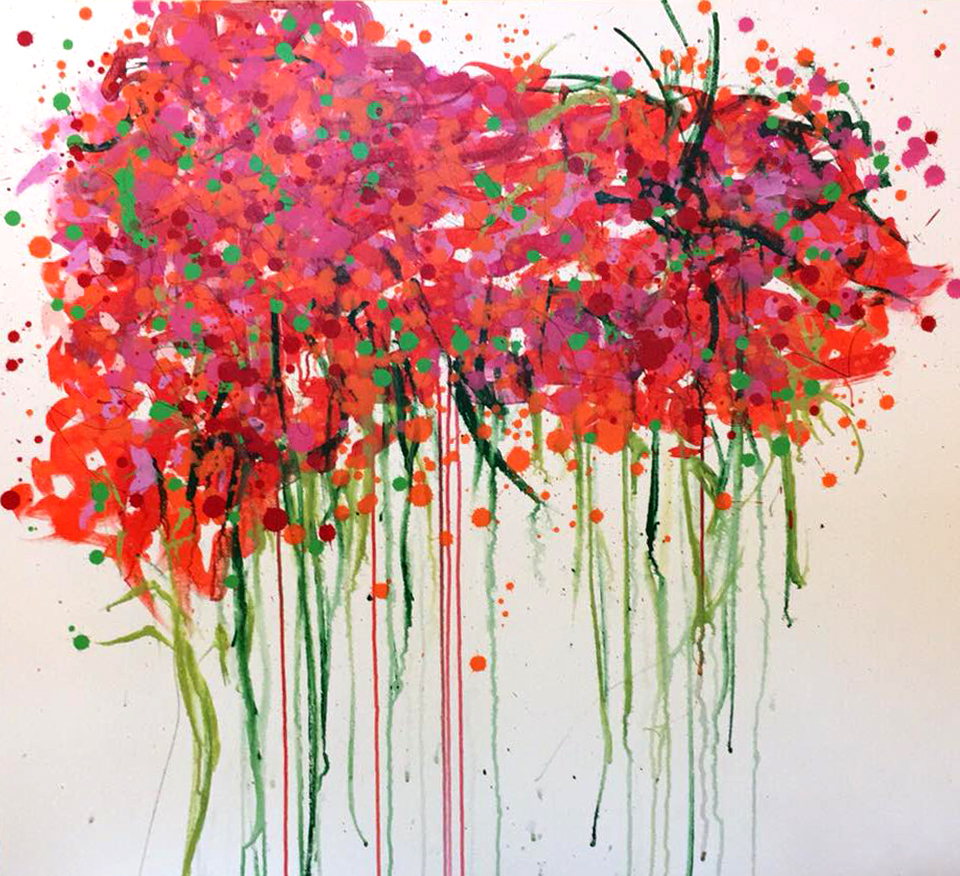 Carolyn Riegelman Original Artwork - 3