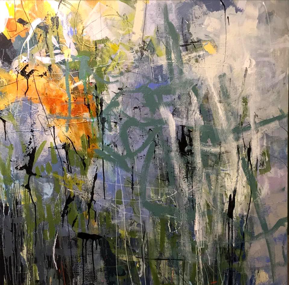 Carolyn Riegelman Original Artwork - 7
