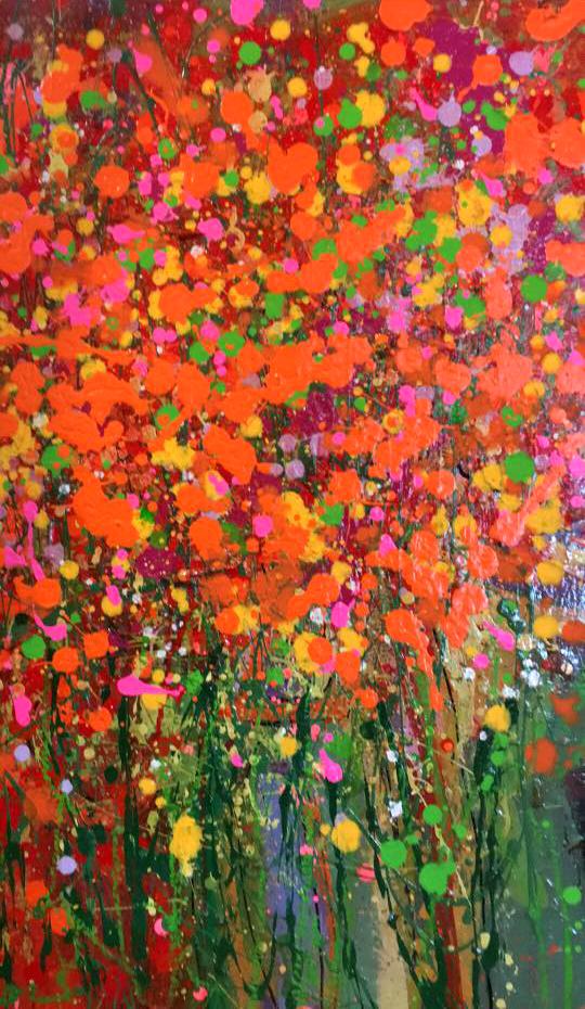 Carolyn Riegelman Original Artwork - 11