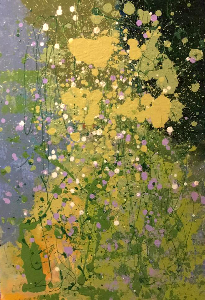 Carolyn Riegelman Original Artwork - 14