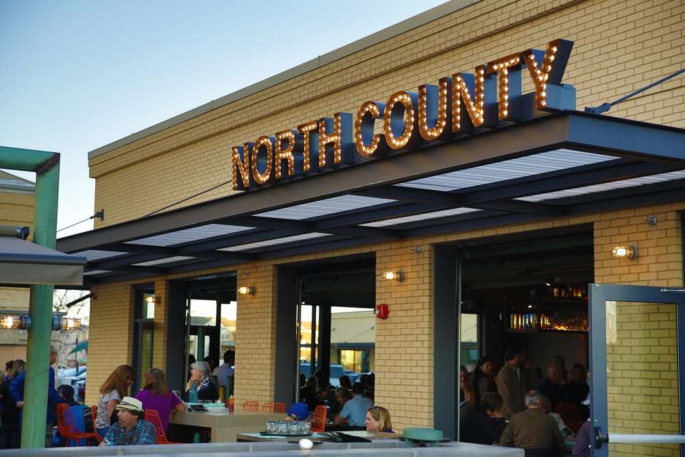 north county city street investors