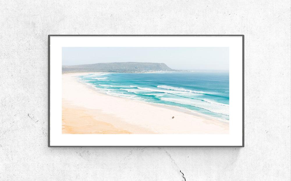 'Noordhoek Beach' Photographic Print by Andrew