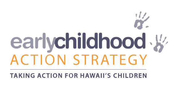 Early Childhood Action Strategy