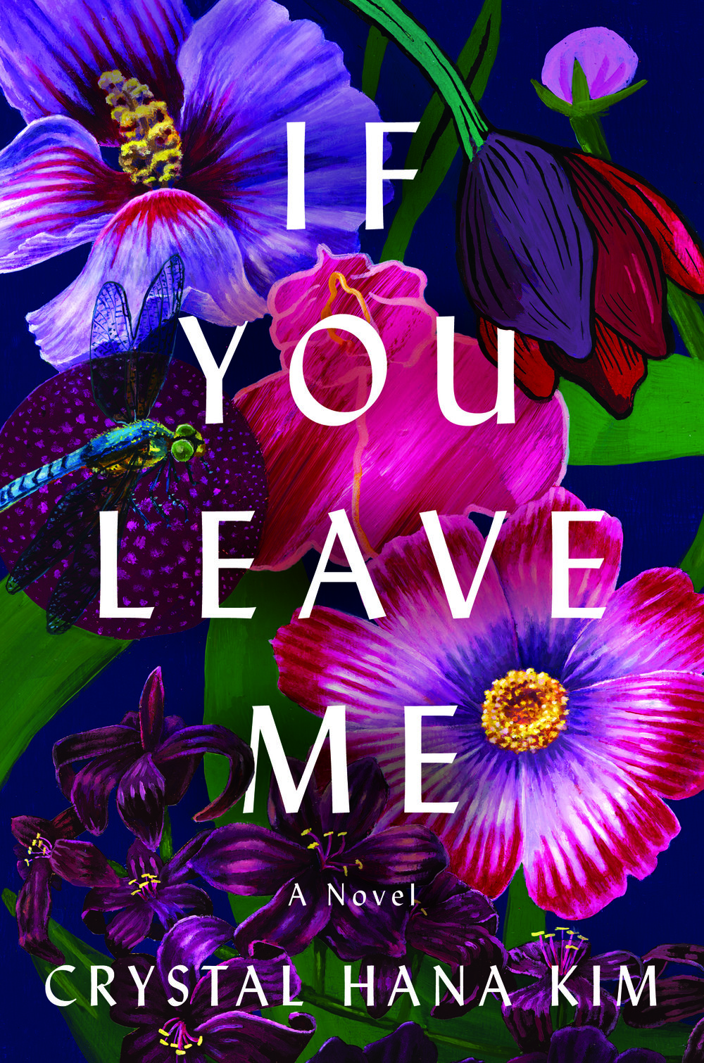 If You Leave Me Cover Art.jpg