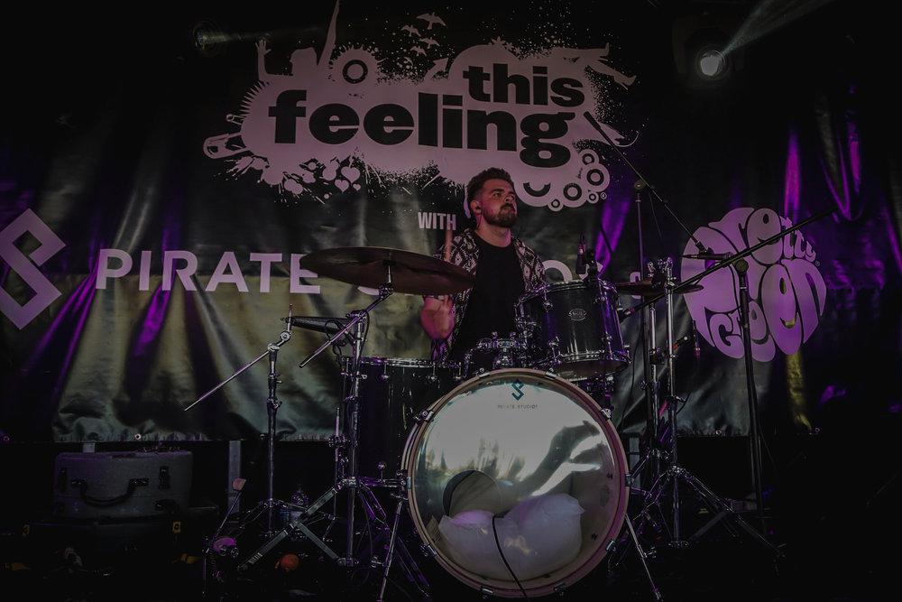 Chris - This Feeling