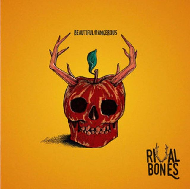 :: Ladies & Gentlemen :: We bring to you the second single 'Beautiful/Dangerous'  from our upcoming EP 'StrangeFruit'. https://youtu.be/BqZW8J-gjKA  All StrangeFruit LTD Edition's are now SOLD OUT. You can still pre order the standard edition from www.rivalbones.com  Share with your friends, let's take over. 💥
