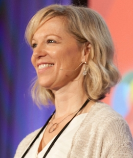 Julia Van Amerongen - Director of Programs, Conscious Capitalism Summit