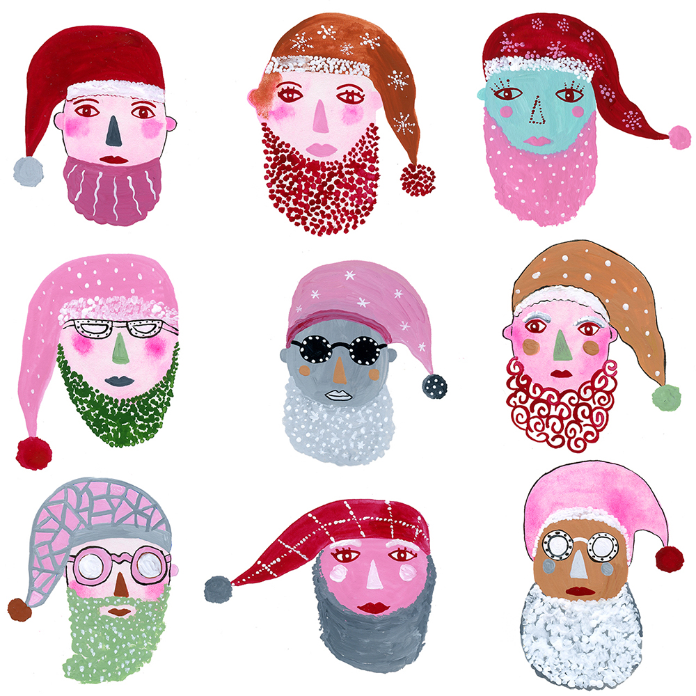 Art Menagerie Lilla Rogers 2018, Santa Claus pattern by Marenthe.jpg.jpg