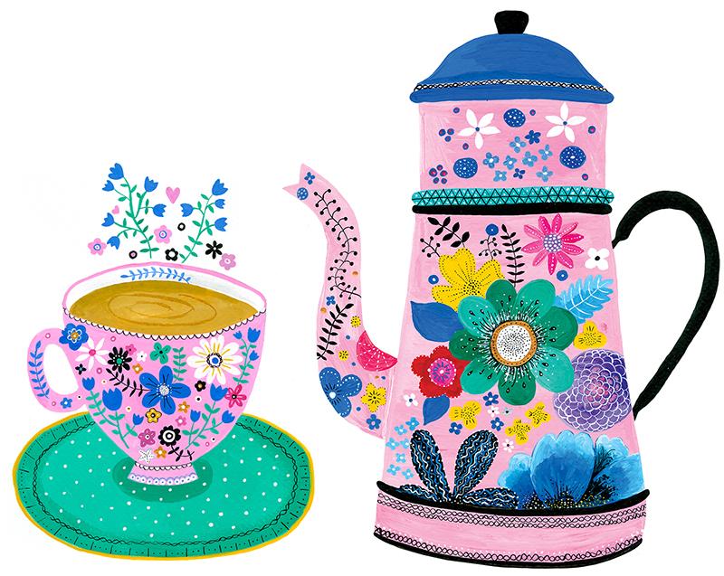 tea with teacup by Marenthe.jpg