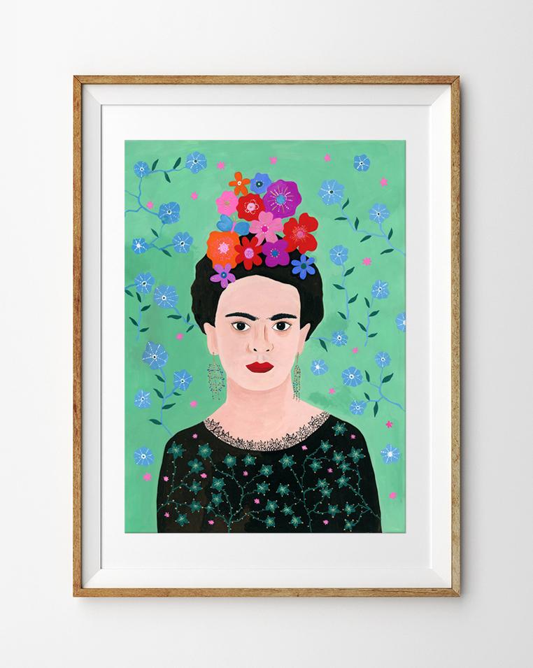 Frida Kahlo | vanaf 15 euro