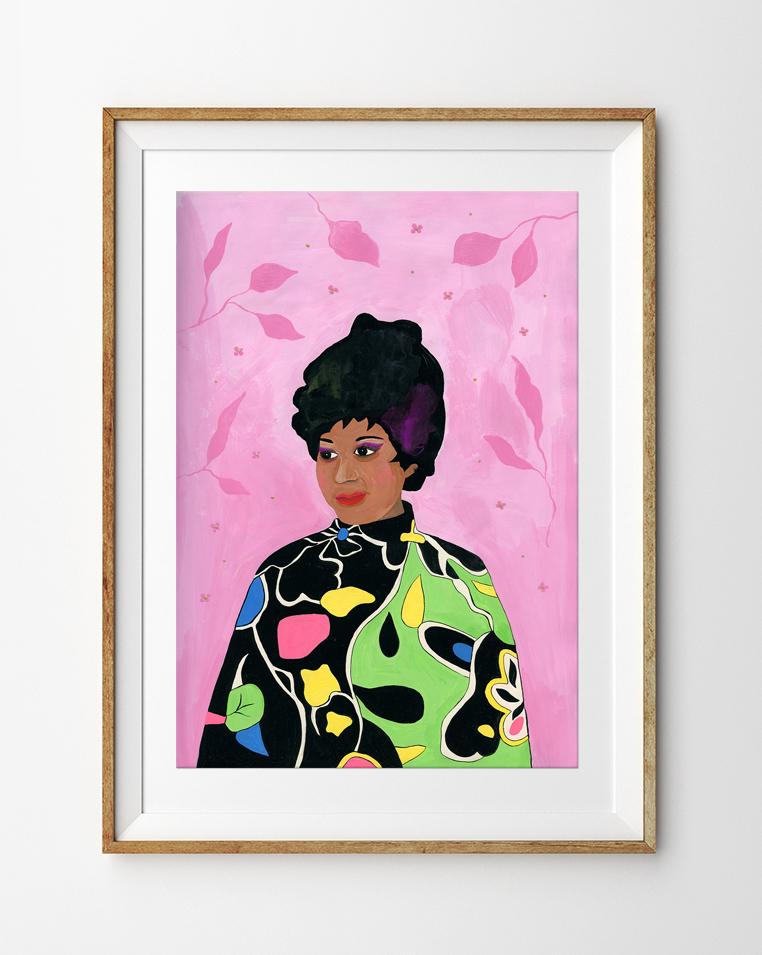 Aretha Franklin | vanaf 15 euro