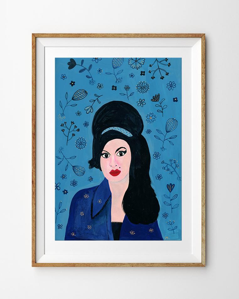 Amy Winehouse | vanaf 15 euro