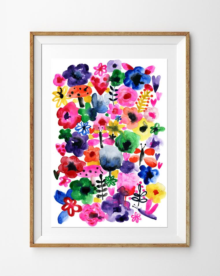 Baroque Bouquet | vanaf 15 euro