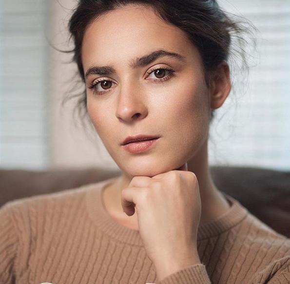 OPULENTI  Model: Elisa Londono  Photographer: Francisco Betancourt  Styling: Mariana Alvarez