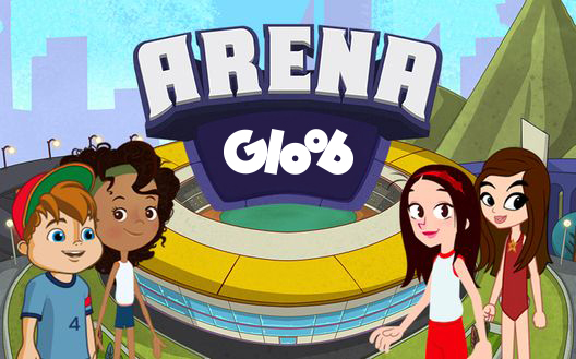 Arena Gloob by Ayra - Mobile. Credits: Music