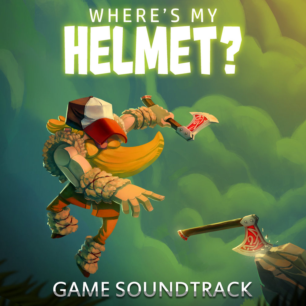 Where is my Helmet by Mega Boss - PC. Credits: Music