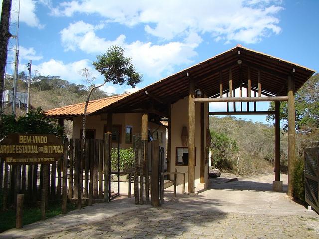 Parque Estadual Ibitipoca