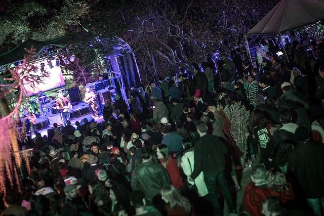 Festival de Blues - Ibitipoca