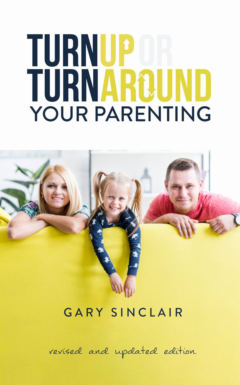 Eight chapters of everyday help and a host of ideas are sure to turn up the temperature on or literally turn around your parenting!