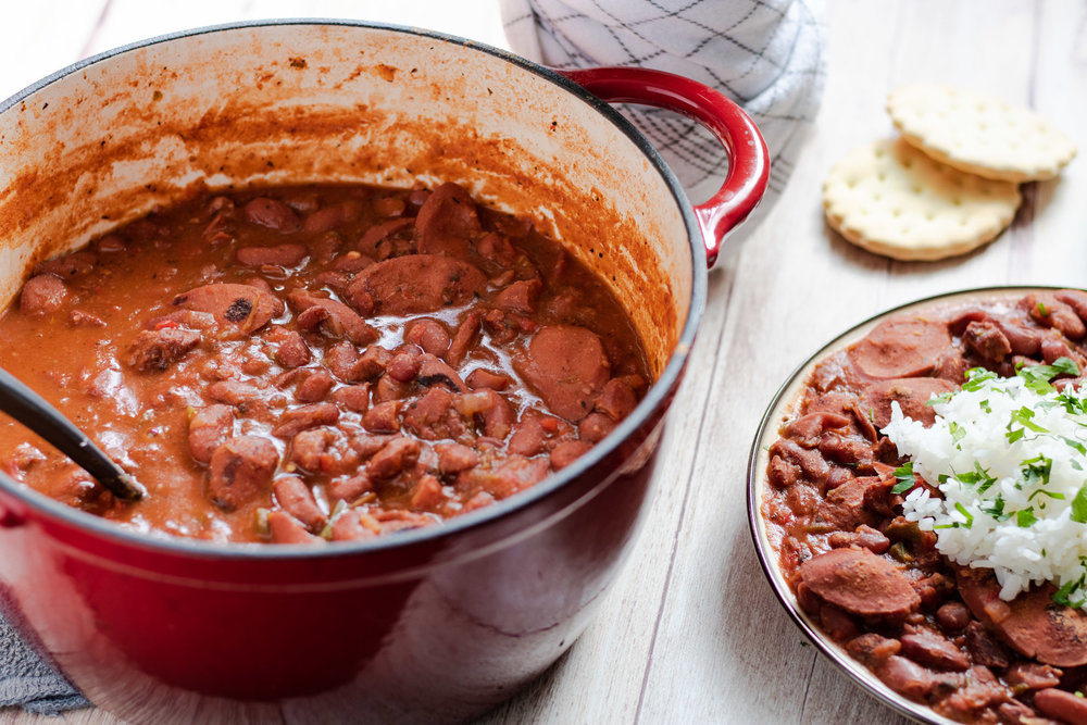 Red Beans and Hot Dogs Recipe-4.jpg
