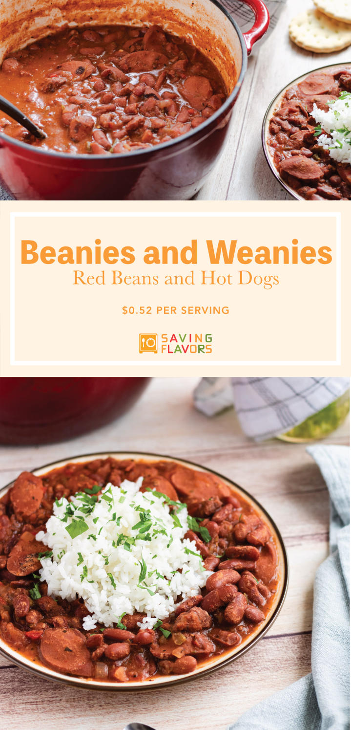 Beanies and Weanies Red Beans and Hot Dogs.jpg