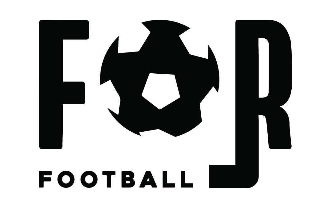 For Football - A charity to help people through football.