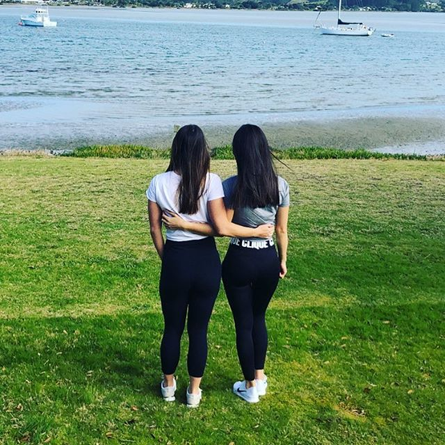 Friendship isn't about who you've known the longest. It's about who walked into your life and said I'm here for you and proved it! ❤️❤️ @faaithmichelle