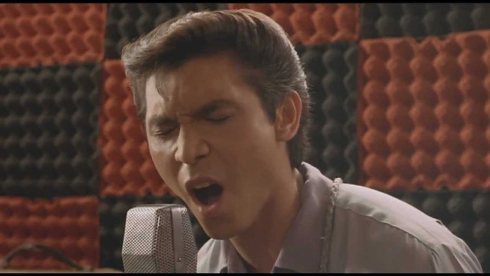 Lou Diamond Phillips as Ritchie Valens