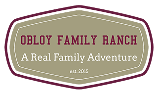 Cabin Rentals — Obloy Family Ranch