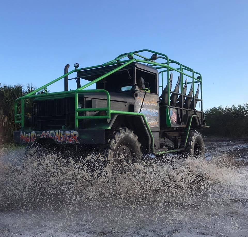Monster Truck Rides - Adults $7.00   Ages 3-12 $5.00Walk-Ins Welcome