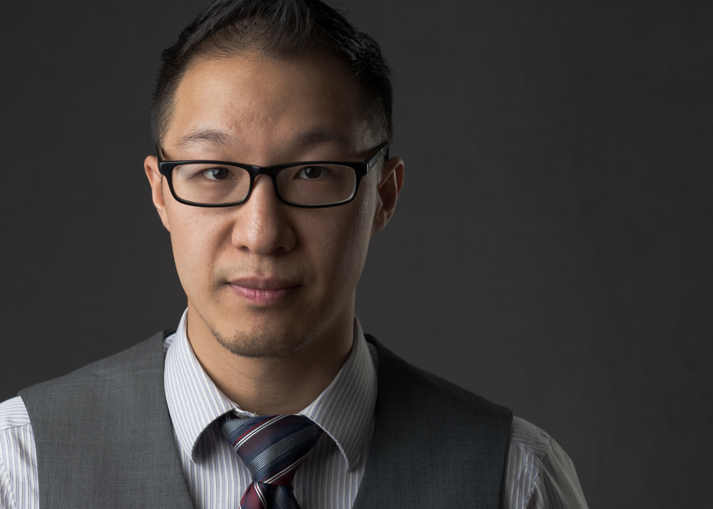 Kevin Thai: Founder, owner, and lead photographer of Three Circles Studio