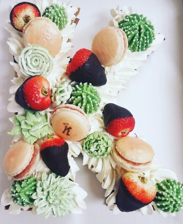 Dani's  Absolutely  Beautiful Cakes  -