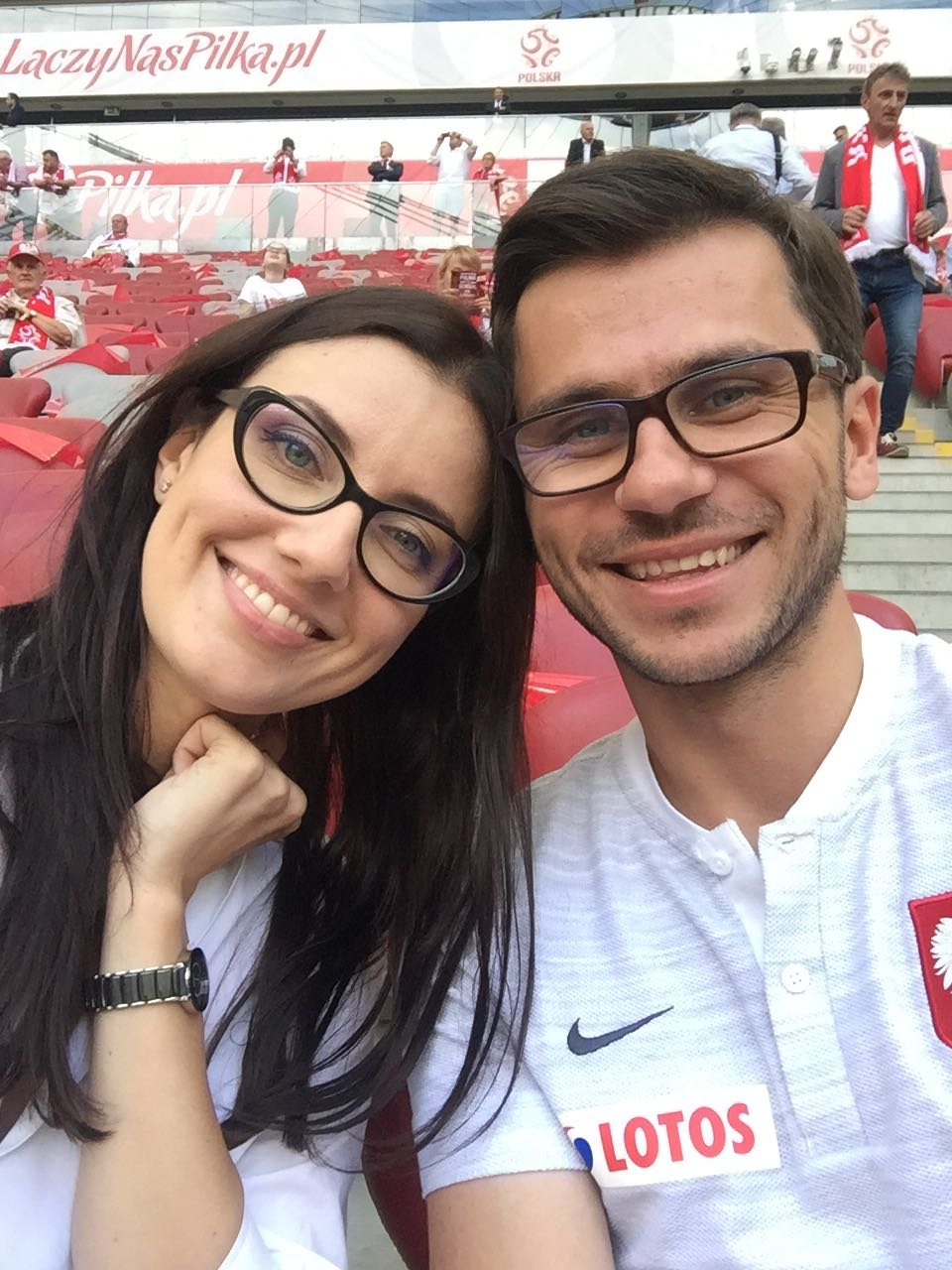 Lukasz & Ania