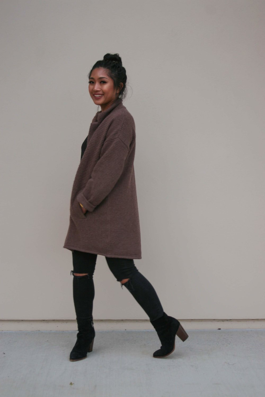 Coats Like A Cup Of Tea Its Simple Call Me Tina