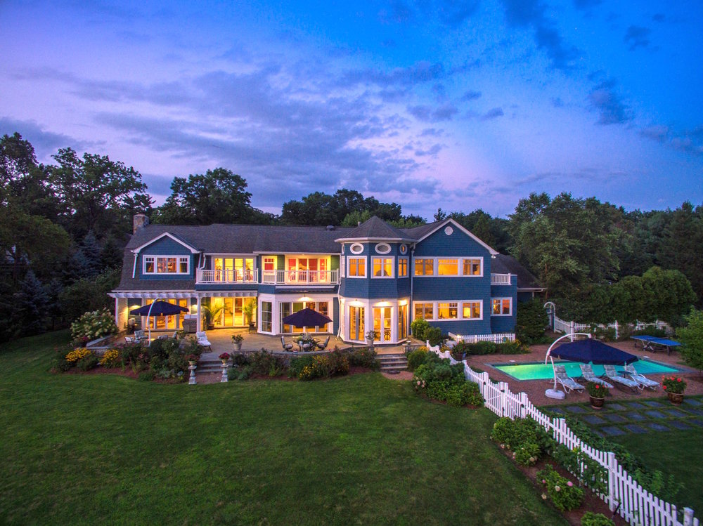 $6.5M | 1 SHORE DR | GREAT NECK