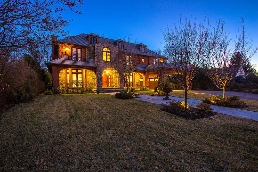$4.5M | 44 NASSAU DRIVE, Great Neck