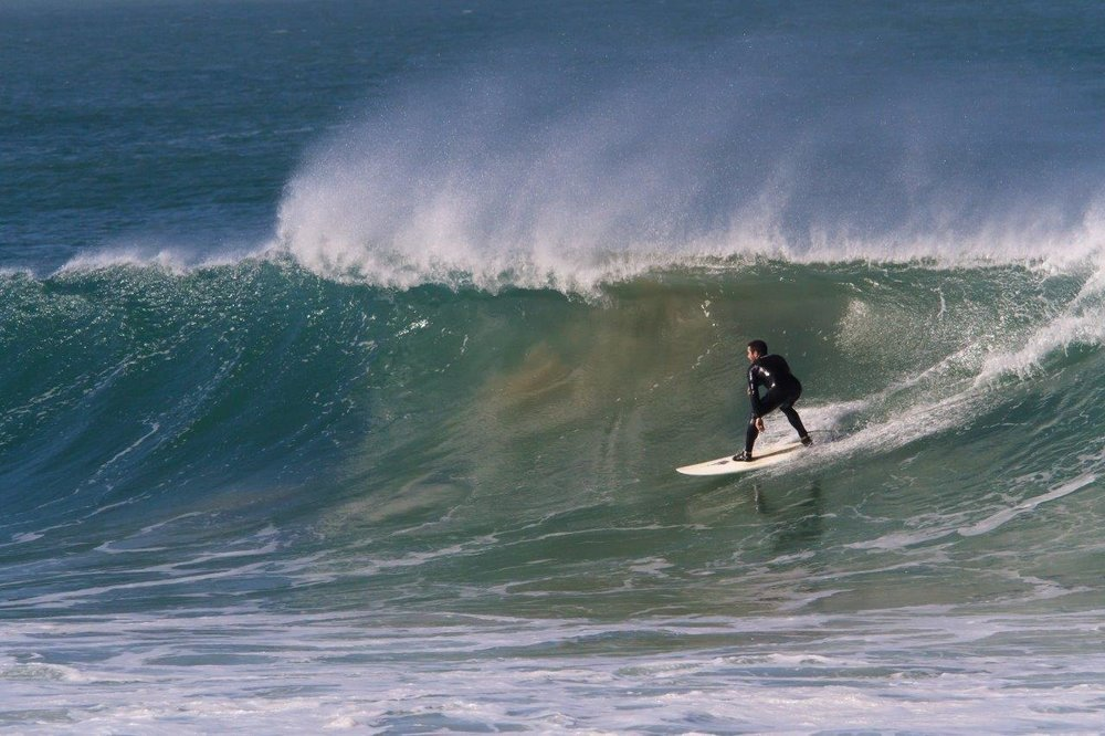 The southern beaches of Moroccan provide an ample playground with waves going left and right, beach and point breaks for all different levels of surfers.
