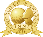 Indian Ocean's Best Golf Course 2016