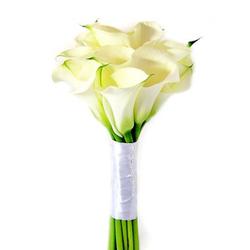 Calla Lily Bridal Bouquet $80