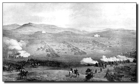 The Charge of the Light Brigade, Balaclava