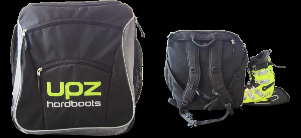 Bootbag Pro