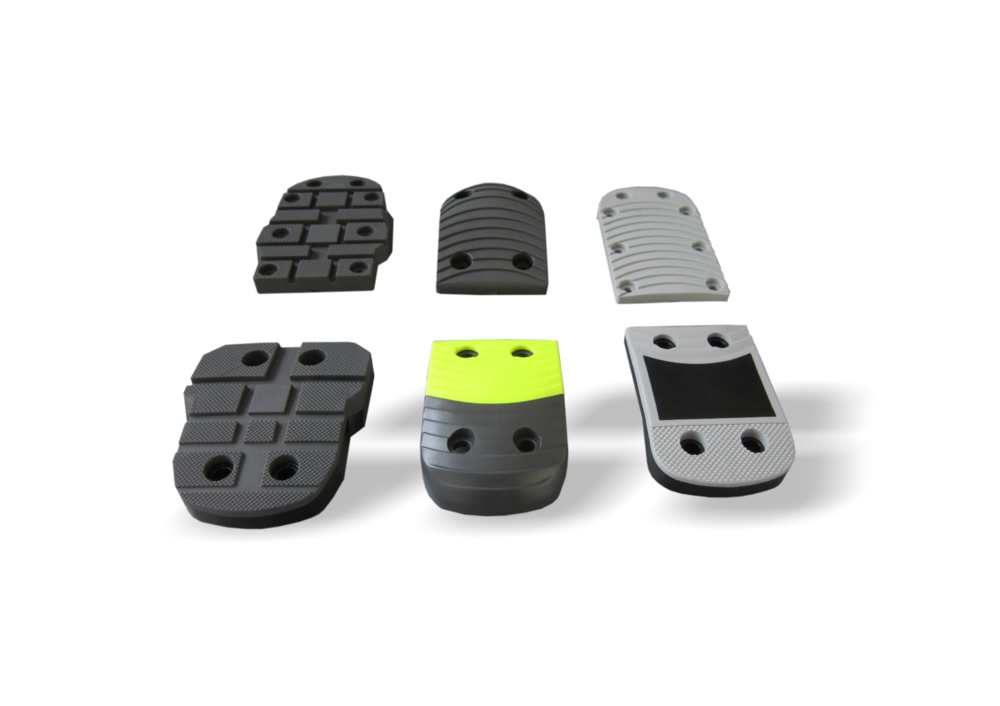 Sole-adapters