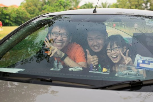Charity Carwash -