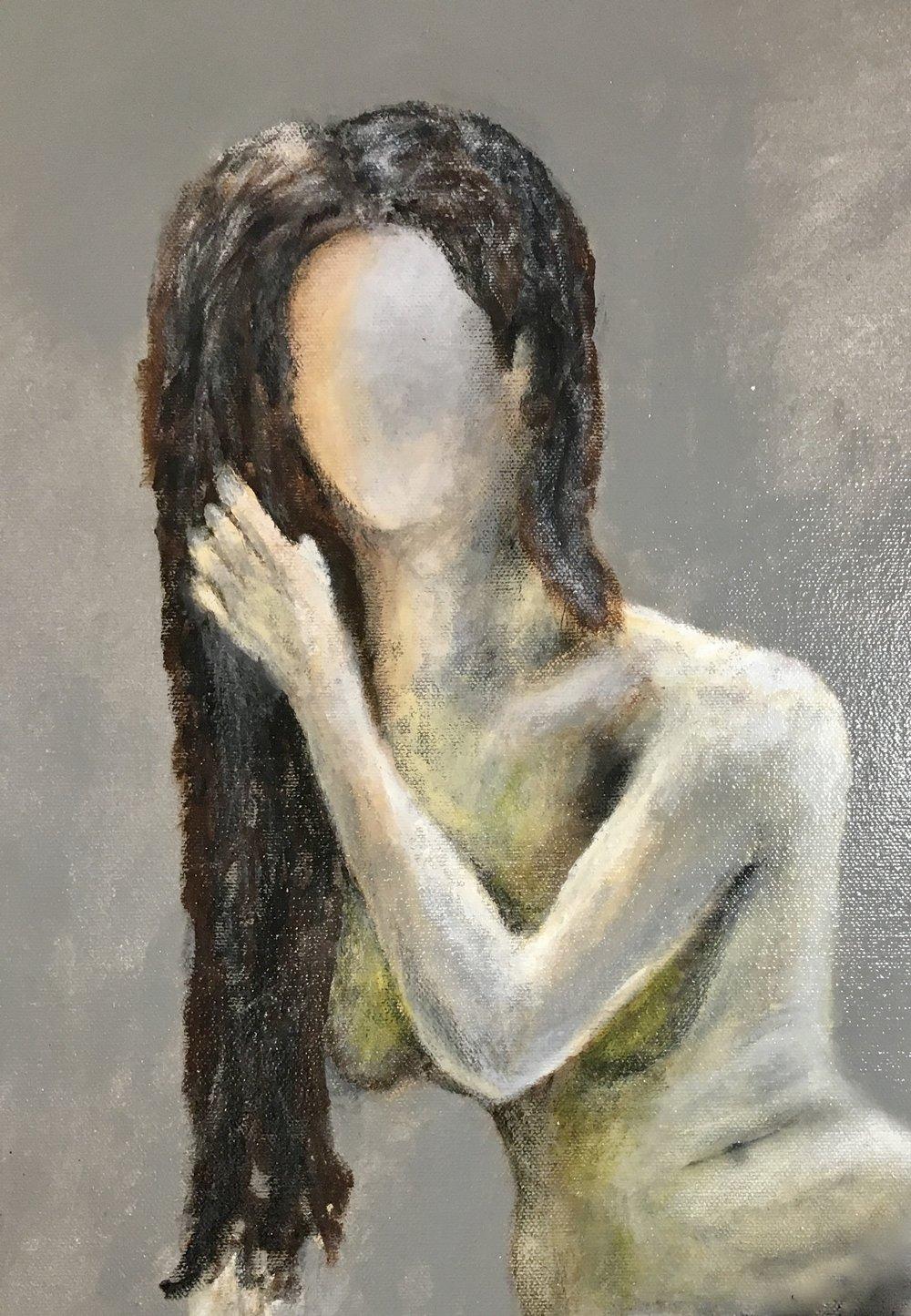 Figure, Ron Pruett