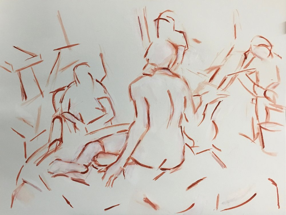 Art, Juliet Giuliano
